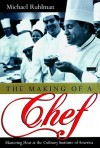 Making of a Chef (Audio) - Michael Ruhlman
