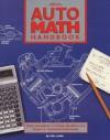 Auto Math Handbook HP1020 - John Lawlor