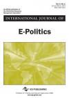 International Journal of E-Politics, Vol. 4, No. 1 - Celia Romm Livermore