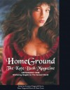 Homeground: The Kate Bush Magazine: Anthology One: 'Wuthering Heights' to 'The Sensual World' - Krystyna Fitzgerald-Morris, Peter Fitzgerald-Morris, Dave Cross