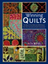 Winning Quilts: The Best of the 2002 and 2003 Shows from the International Quilt Association - Rita Weiss