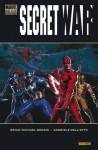 Secret War: Marvel Deluxe - Brian Michael Bendis, Gabrielle Dell'Otto