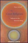 Great Religions - Pietro Archiati, Pauline Wehrle