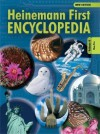 Heinemann First Encyclopedia, Volume 8: Mou-Pen - Rebecca Vickers, Stephen Vickers, Gianna Williams