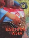 Eastern Asia - Peter Gutierrez