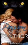 Passion of the Panther - F.L. Bicknell
