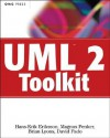 UML 2 Toolkit - Hans-Erik Eriksson, Magnus Penker, Brian Lyons