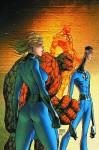 Fantastic Four - Dwayne McDuffie, Paul Pelletier