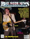 Blue Suede News #95 - Dennis M. DeWitt, Bob Hover, Mark Marymont, B. Lee Cooper, Ken Burke, Andrew Merey, Howard A. DeWitt, Marc Bristol, Don Reick, Gaby Maag-Bristol