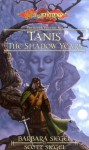 Tanis, the Shadow Years - Barbara Siegel, Scott Siegel