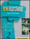 New Interchange 2 Video Activity Book - Jack C. Richards