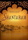 Shantaram [With Earbuds] - Gregory David Roberts, Humphrey Bower