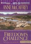 Freedom's Challenge - Anne McCaffrey, Susie Breck, Dick Hill