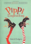 Pippi Longstocking [With Cassette] - Astrid Lindgren