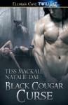Black Cougar Curse - Tess MacKall, Natalie Dae