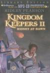 Disney at Dawn - Ridley Pearson, Christopher Lane