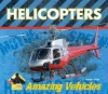 Helicopters - Sarah Tieck