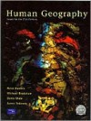 Human Geography: Issues for the 21st Century - Peter W. Daniels, Michael Bradshaw, Denis Shaw