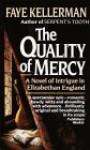Quality of Mercy - Faye Kellerman