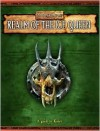 Realm of the Ice Queen: A Guide to Kislev - David Chart, Andy Law, Steve Darlington
