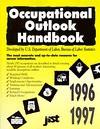 Occupational Outlook Handbook 96 (Occupational Outlook Handbook (Jist Works)) - Katharine G. Abraham, Robert B. Reich