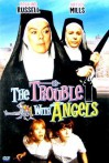 DVD: The Trouble with Angels - NOT A BOOK