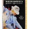 David Bowie's Serious Moonlight: The World Tour - Chet Flippo, Denis O'Regan, J.C. Suares, Mick Haggerty