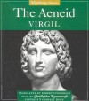 The Aeneid (Audiocd) - Virgil, Robert Fitzgerald, Christopher Ravenscroft