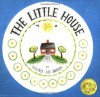 The Little House Book & CD (Read Along Book & CD) - Virginia Lee Burton