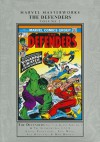 Marvel Masterworks: The Defenders, Vol. 2 - Steve Englehart, Len Wein, Tony Isabella, Sal Buscema, Bob Brown, Jim Starlin