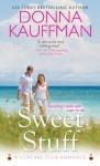 Sweet Stuff (Cupcake Club) - Donna Kauffman