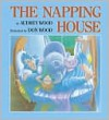 The Napping House (Lap Edition) - Audrey Wood, Don Wood