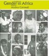 Readings in Gender in Africa - Andrea Cornwall