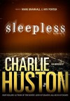 Sleepless [With Earbuds] (Other Format) - Charlie Huston