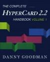 The Complete HyperCard 2.2 Handbook - Danny Goodman