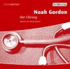 Der Chirurg - Noah Gordon, Elmar Bartel