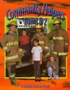 Community Helpers from A to Z (Alphabasics) - Bobbie Kalman, Niki Walker