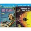 Big Planet/Slaves of the Klau - Jack Vance, Ed Emshwiller