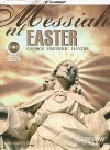 Messiah at Easter, B-Flat Clarinet - Georg Friedrich Händel, James Curnow