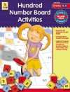 Hundred Number Board Activities, Grades 2 - 3 - School Specialty Publishing