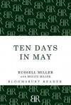 Ten Days in May: The People's Story of VE Day - Russell Miller