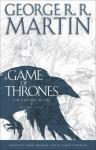 A Game of Thrones: The Graphic Novel: Volume Three - Daniel Abraham, George R.R. Martin, Tommy Patterson