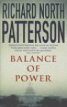 Balance of Power (Kerry Kilcannon) - Richard North Patterson