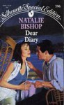 Dear Diary (Silhouette Special Edition, #596) - Natalie Bishop