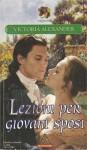 Lezioni per giovani sposi (Effington, #3) - Victoria Alexander