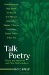 Talk Poetry - David Baker