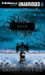 Torn: A Trylle Story - Amanda Hocking, Thérèse Plummer