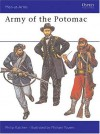 Army of the Potomac - Philip R.N. Katcher