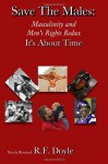 Save the Males - Richard Doyle