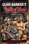Books of Blood: Volumes 1-3 (Books of Blood, #1-3) - Clive Barker